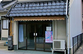 大森菓子店