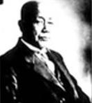 中川小十郎肖像写真
